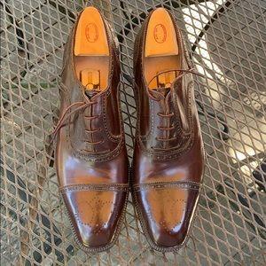 Vintage Gucci Dress shoes